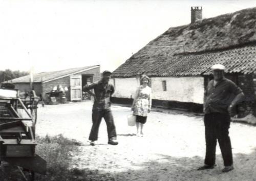 Martien en Mieke Lamers v.d. Ven Venweg16 nu locatie