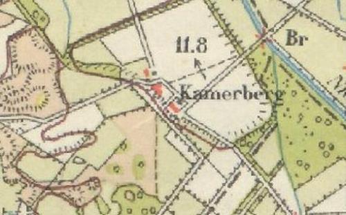 Situatie 1938